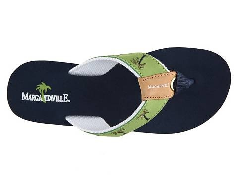 Margaritaville Women's Breezy Flip Flop Hot Summer Styles ...