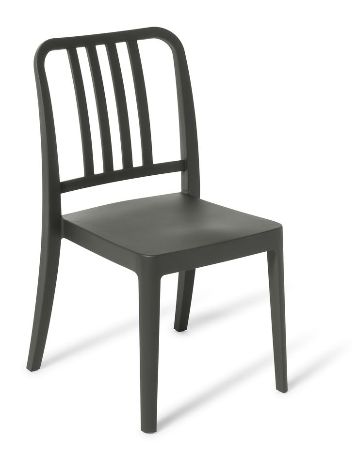 Sailor Chair_Polypropylene