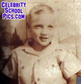 Elvis Presley toddler