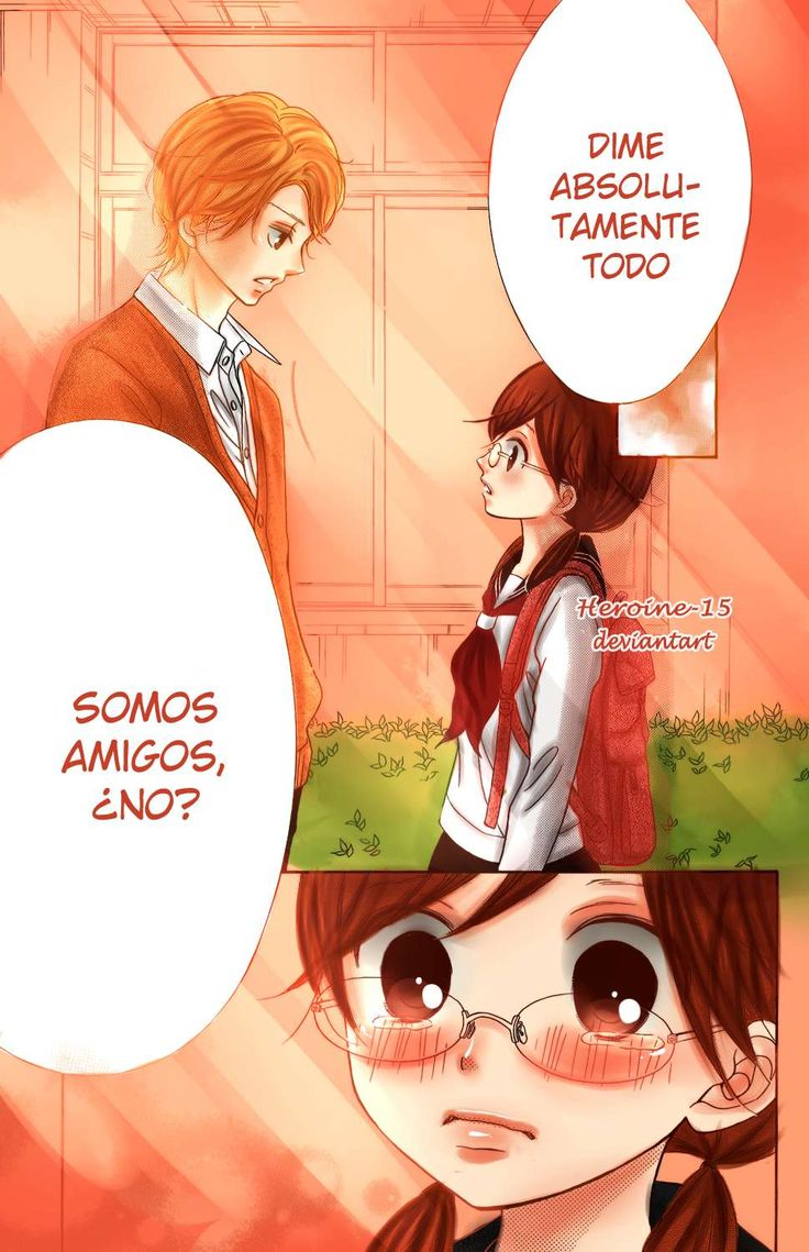 Kageno Datte Seishun Shitai Capítulo 2 página 42 - Leer Manga en Español gratis en NineManga.com