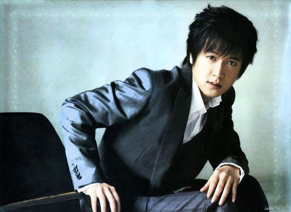 pic+of+jo+hyun+jae   Jo Hyun Jae's Photo Gallery