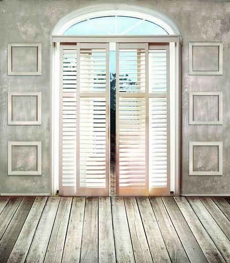 Фото Фон Белые Стены Деревянные Полы Фотографии Свадебные Фоны Дверные Фоны Фотография Для Фотосессии Кейт Фон