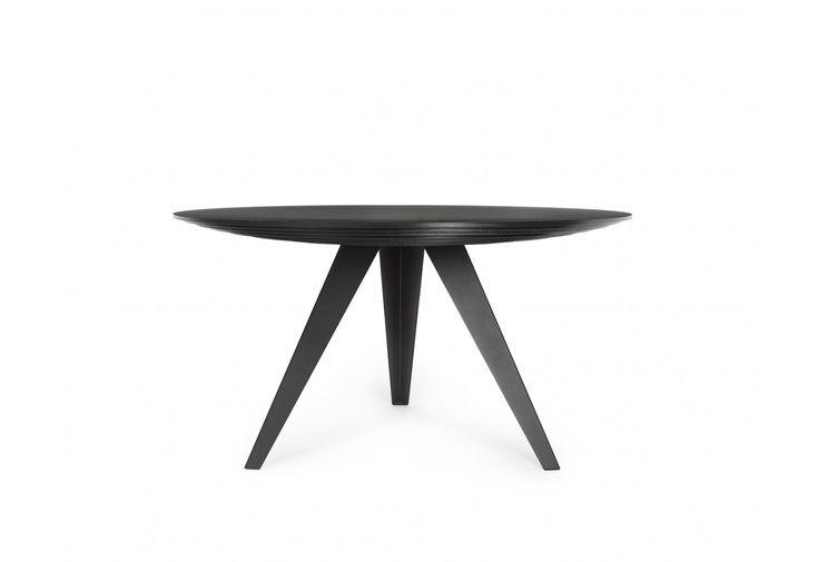 Ronde tafel design Belly