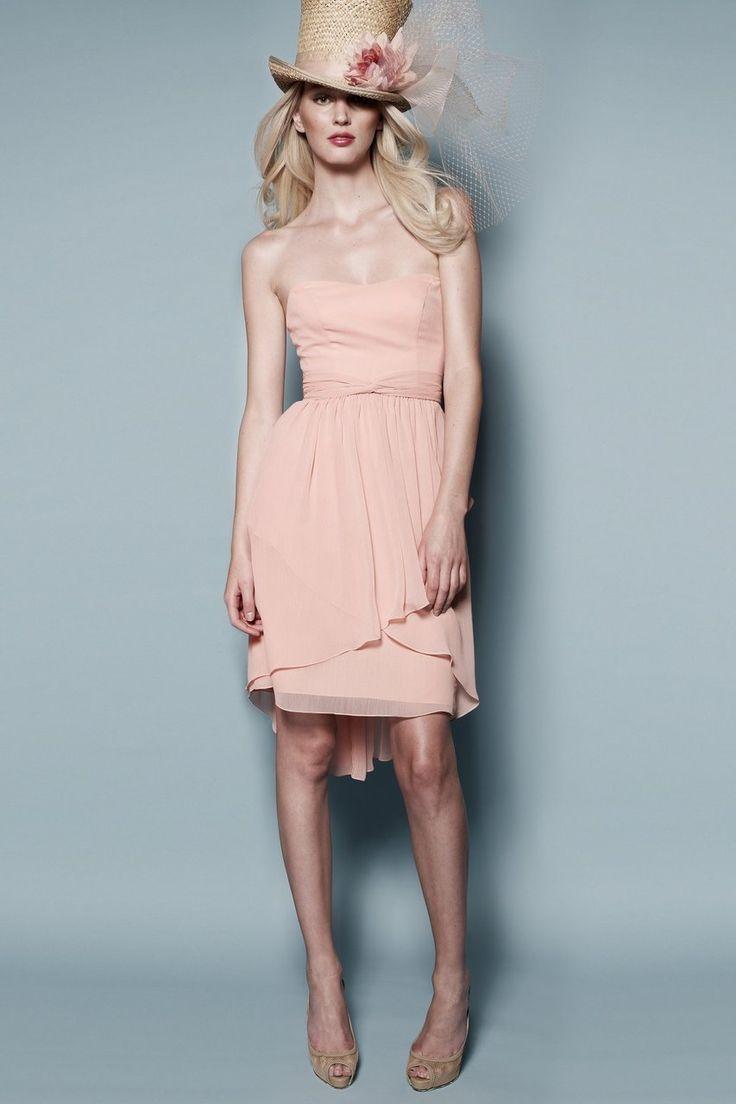 25 best The Max Era   Dress images on Pinterest   Night, Blush ...