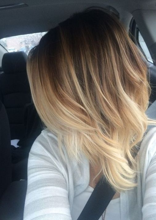 Top Hair Color Ideas for Spring/Summer 2017 for Womens will direct you to reveal to you what sort of hair colors you ought to try out with your spring outfits and closet