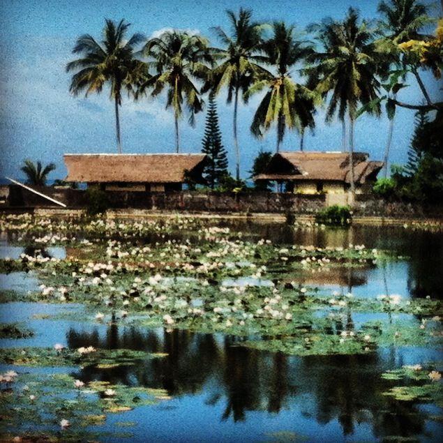 Candidasa, Bali