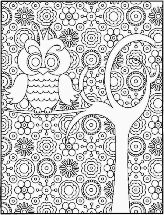 coloring sheets for teenagers free coloring sheet