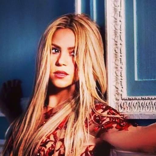 Shakira :)