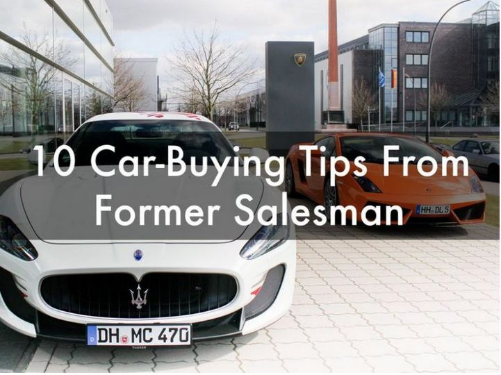 Image result for Five Easy Used Car Buying Tips to Save You Money