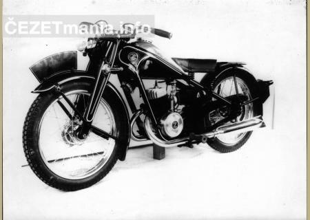 ČEZETmania - neoficiální stránka příznivců motocyklů ze Strakonic
