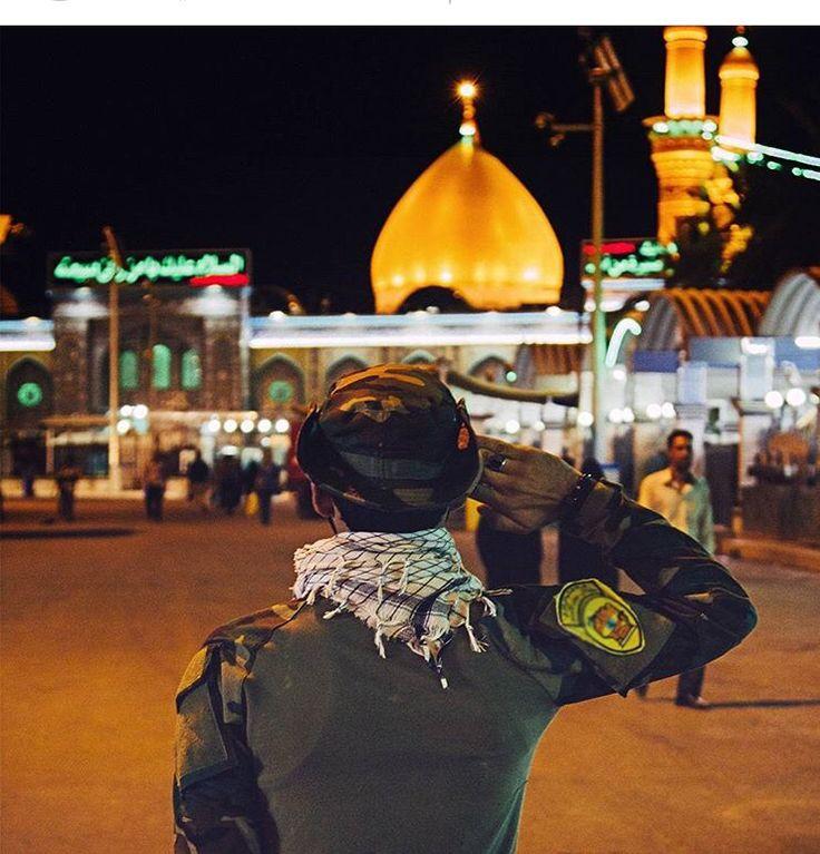 293 Best Images About Ken Shiro On Pinterest: 293 Best Images About الحشد الشعبي والجيش العراقي On