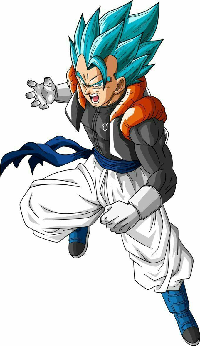 Dessin Dragon Ball Super