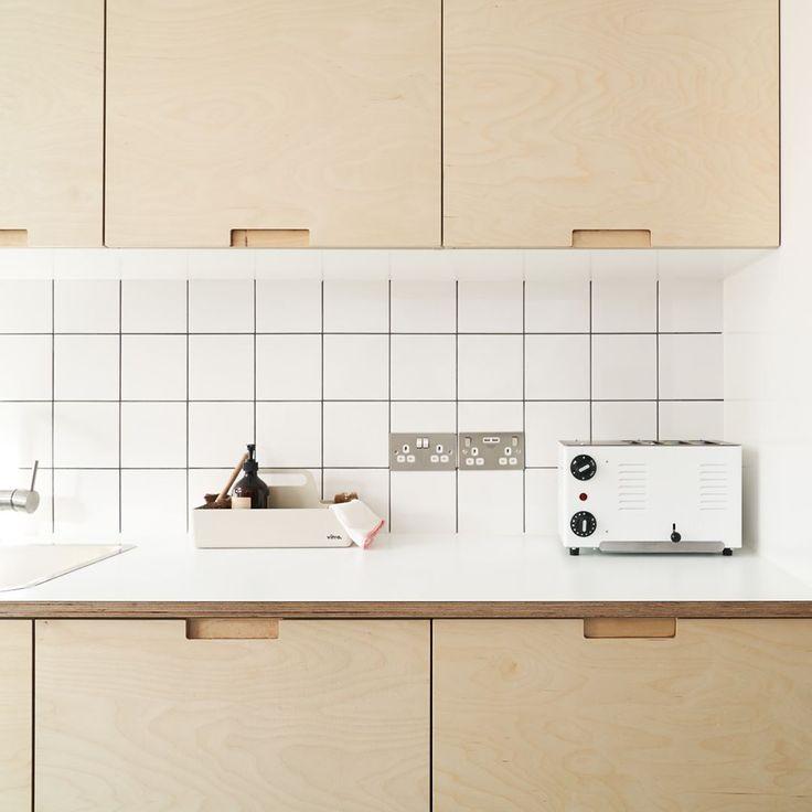 Die besten 25+ Küchenarbeitsplatten aus birke Ideen auf Pinterest
