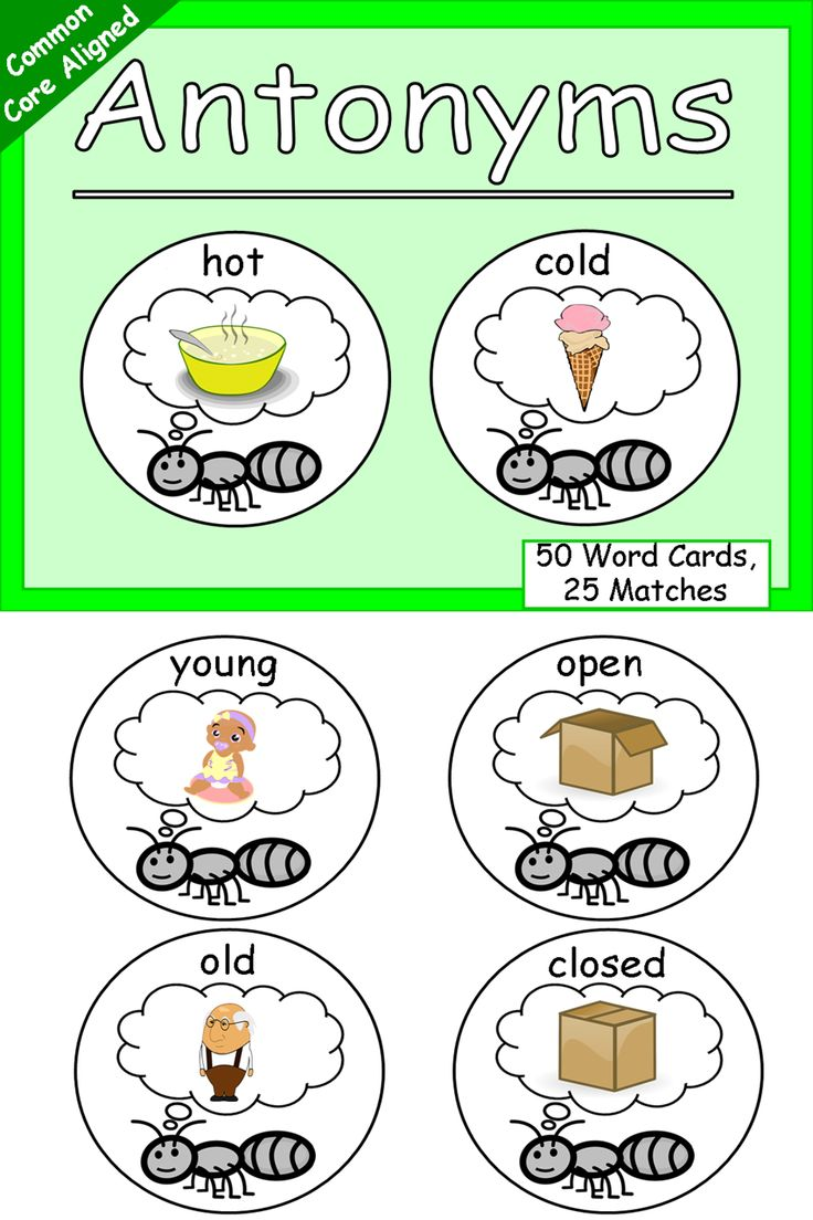 Worksheet Antonyms For Isolation 1000 images about phonics on pinterest also includes my antonyms book