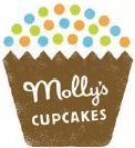 @KatieSheaDesign Likes--> @MollysCupcakes  Molly's Cupcakes  http://www.facebook.com/pages/Mollys-Cupcakes/8104857479