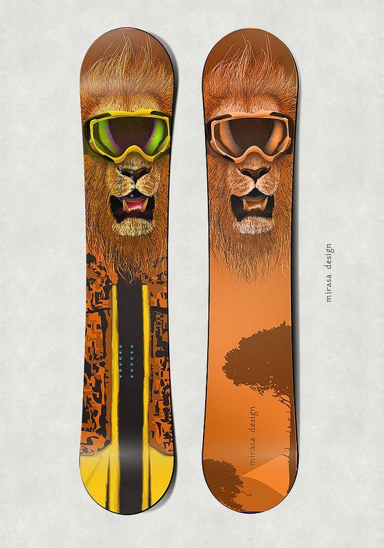 Snowboard-17