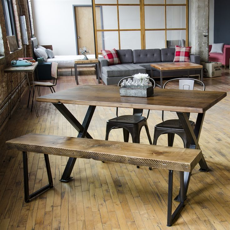 The 9 Best Urban Wood Furnishing Images On Pinterest