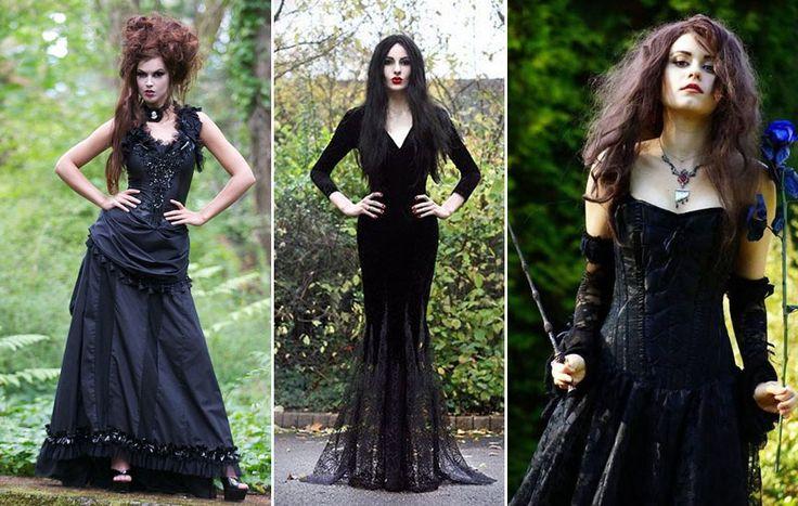 Fantasias de Halloween Femininas: Inspirações incríveis!