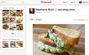"""Like any new social site, there's always the question, """"How does it work?"""" Have no fear, soon-to-be-Pintrest fan, we'll show you the ropes.: Beginners, Company Received, Heard, Social Media, Social Networks, Socialmedia, Pinterest"""