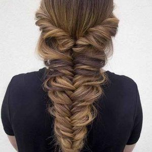 mermaid braid confessions of a hairstylist