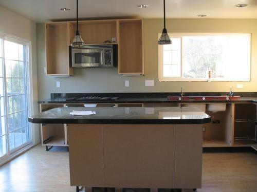 overhang image overhang google countertop overhang kitchen countertop ...