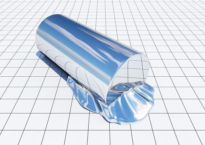 Maiko Gubler - design cylinder