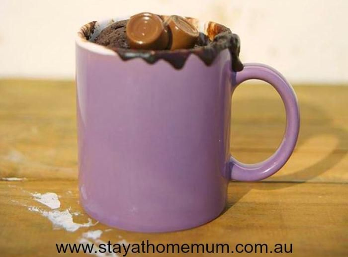 This recipe for Choc Caramel Cake In A Mug will take you 5 minutes, from start to nom-nom-nom!  As always, with most cakes in mugs, you are better off using a large mug, combining the ingredients …