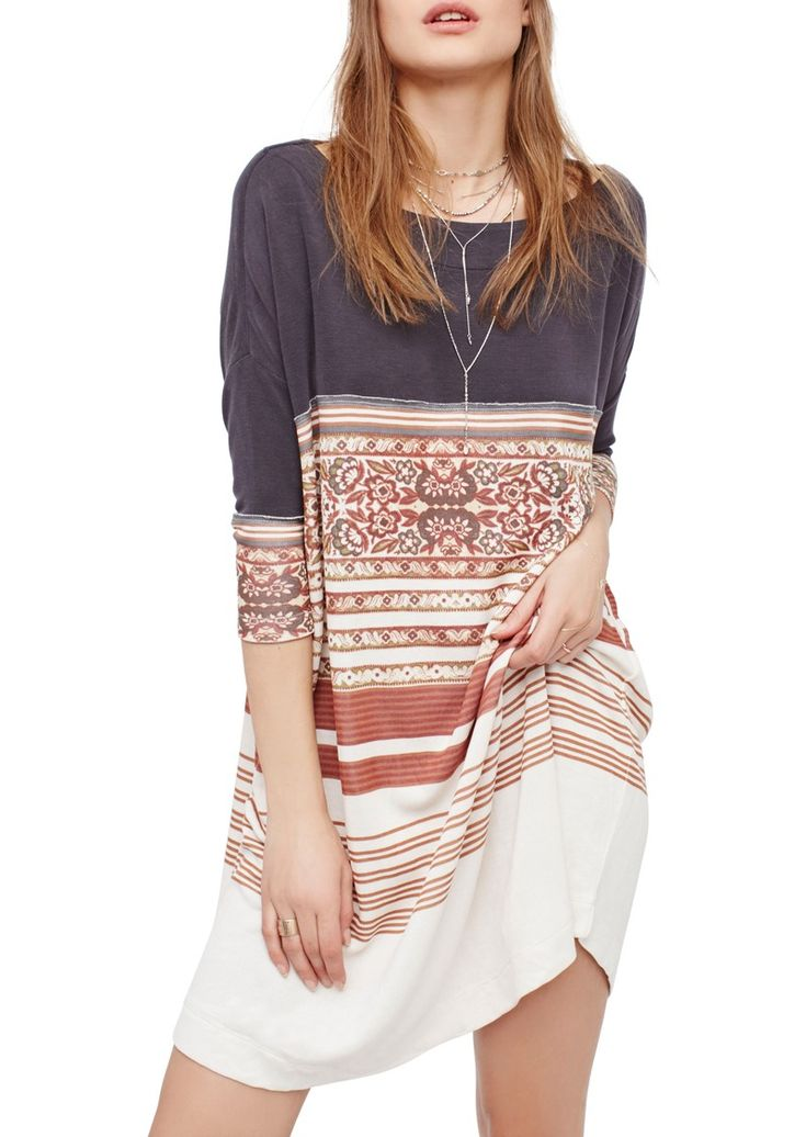 Free the People tunic I got at TJMaxx for $29.99