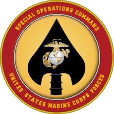 United States Marine Corps Special Operations Command