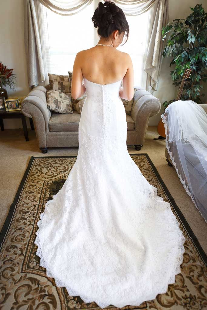 Lace wedding dress our wedding pinterest for Pinterest dresses for wedding