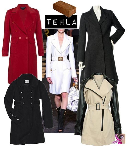 Vyberte si zimný kabát podľa typu postavy