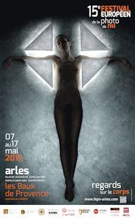 Blasfemia. Arles: Festival Europeo della Fotografia di Nudo, 2015