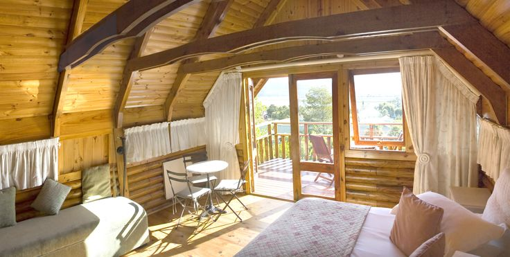 Abolone Lodges Knysna individual lodge