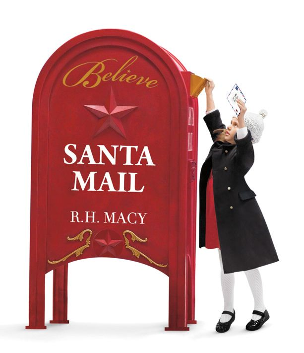 letters to santa mailbox - Google Search | Christmas | Pinterest