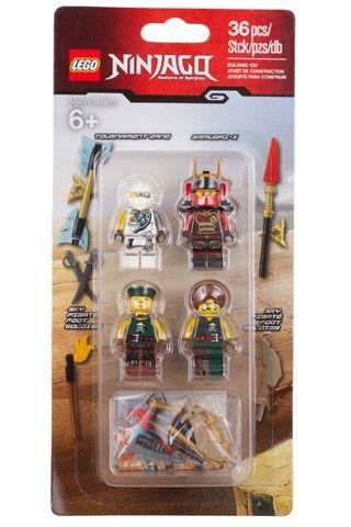 LEGO Ninjago Skybound Battle Pack
