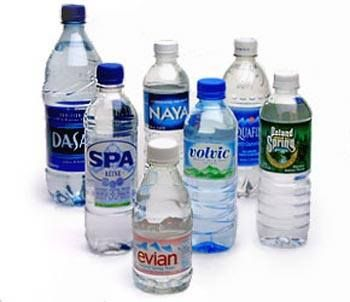 Ann Warren Why do we buy so much bottled water? Tap water is safe to drink, we should take our own bottles out with us.