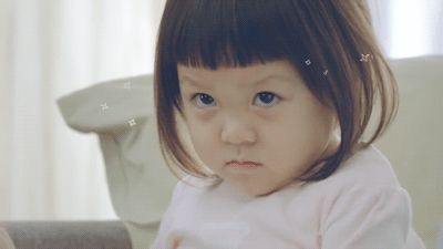 The seven personalities of The Return of Superman's Sarang