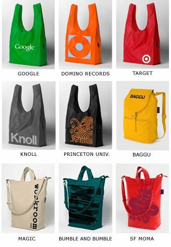 custom baggu yes!