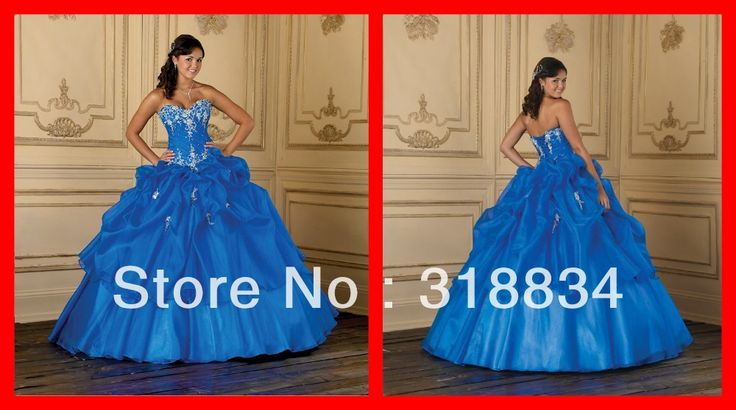 Cheap Quinceanera Dresses, Buy Directly from China Suppliers: