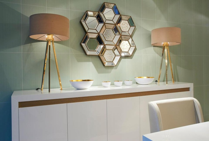 Lovetiles Showroom Lisbon - the emma collection