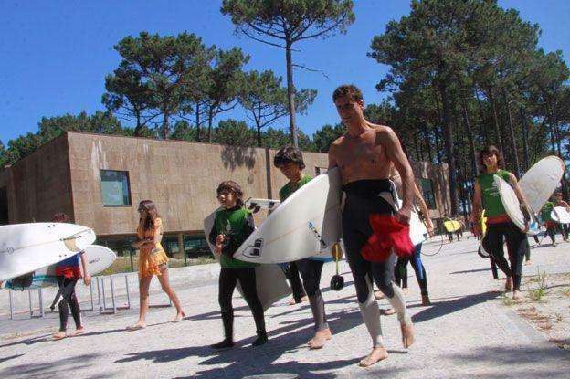 Viana do Castelo é destino de excelência para o surf