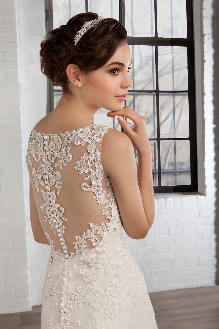 Perfect Cosmobella Collection Official Web Site Collection Style Wedding DressesWedding