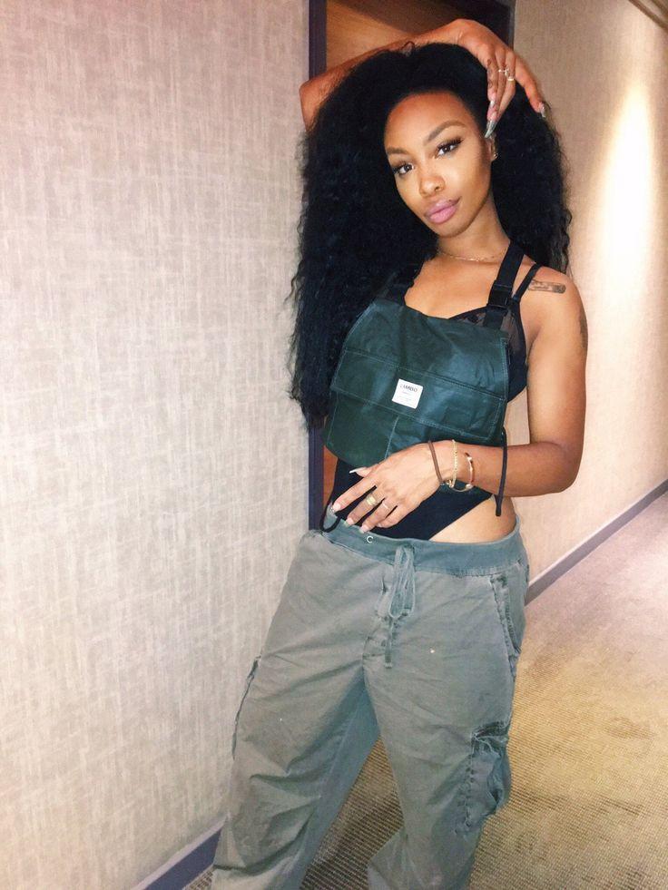 537 Best Sza Images On Pinterest Black Girls Natural