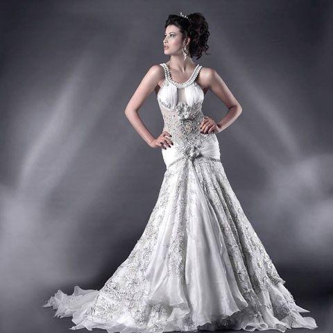 1000 Images About Belly Dancer Wedding Dress On Pinterest