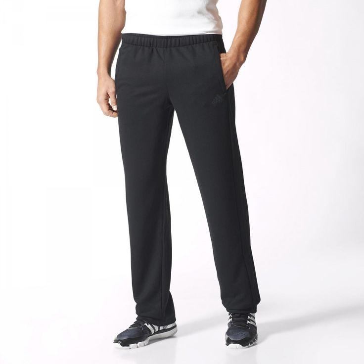 Adidas Erkek Eşofman Altı Ess 3s Pant Oh S17860 - 1
