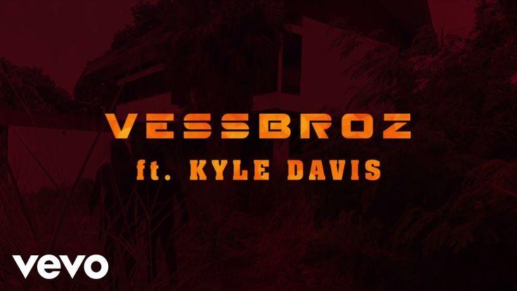 Vessbroz - Nothing (Lyrics Video) ft. Kyle Davis
