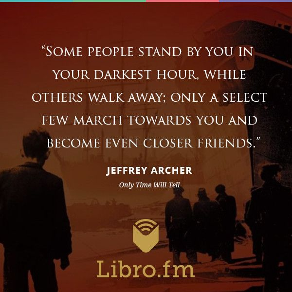 Only Time Will Tell Jeffrey Archer Quotes Quotes Archer
