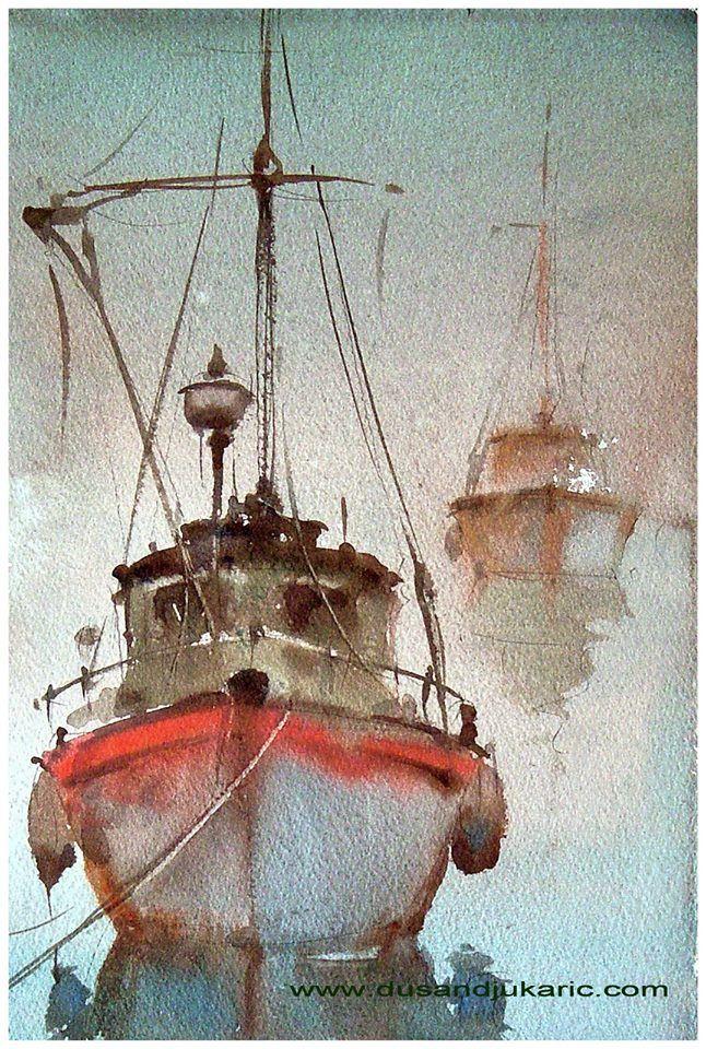 Dusan Djukaric  Boats
