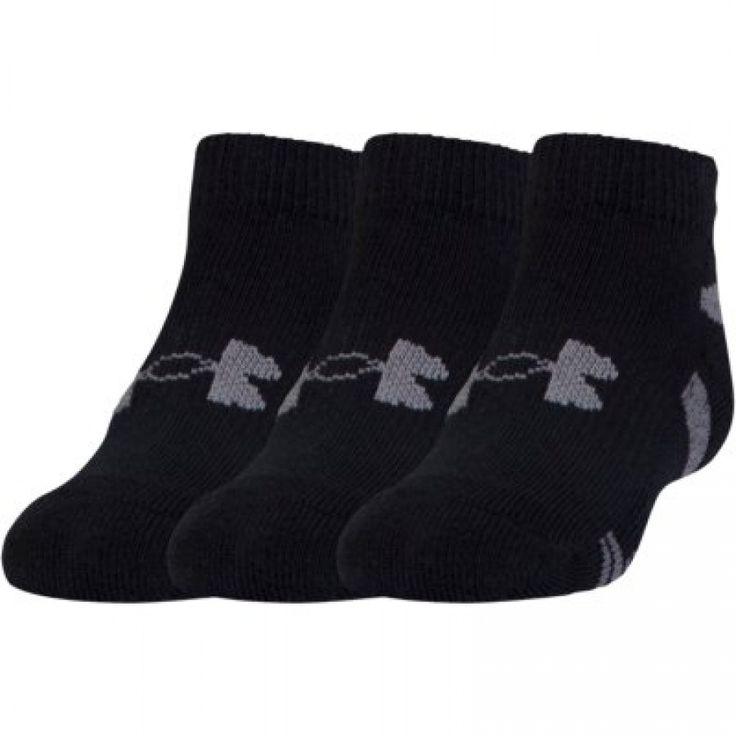 Pánské sportovní nízké ponožky Under Armour