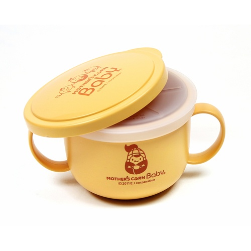 This is the perfect multi-purpose cup to use as mug, a soup bowl for toddlers or a non-spill snack cup. Eco-friendly, non-toxic, durable, microwave safe. Available at www.kidsberry.com.au